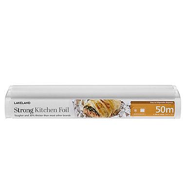 Ultimate Strong Kitchen Foil 30cm x 50m