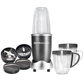 Nutribullet Graphite Blender 12 piece set alt image 1