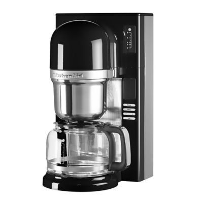 Kitchenaid Pour Over Coffee Maker Filters : KitchenAid Pour Over Coffee Brewer in filter coffee makers at Lakeland