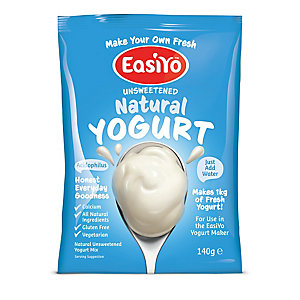 EasiYo™ Natural Sachet