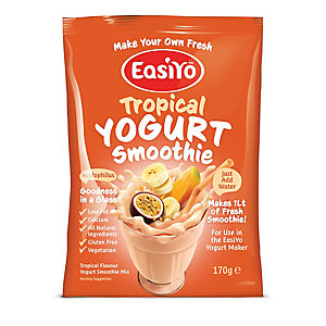 EasiYo™ Tropical Smoothies Sachet