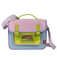 Zoom® Pink Satchel