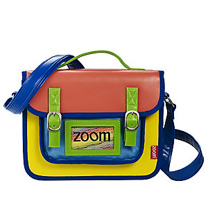 Zoom® Multi Satchel