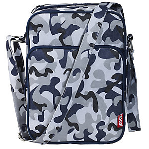 Zoom® Camo Lunch Bag