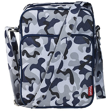 Zoom® Camo Lunch Bag