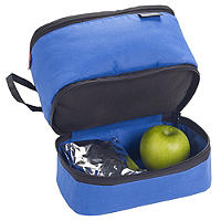 Fold-Out Thinsulate Lunch Bag