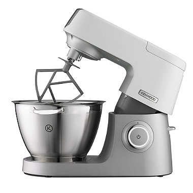 Kenwood Chef Sense Silver