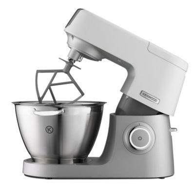 Kenwood Chef Sense 4.6L Stand Mixer  Silver KVC50
