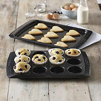 Pyrex® Oven Tray and Muffin Set