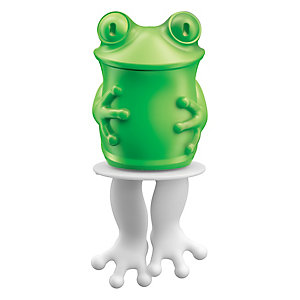 Zoku® Prince The Frog Pop Mould