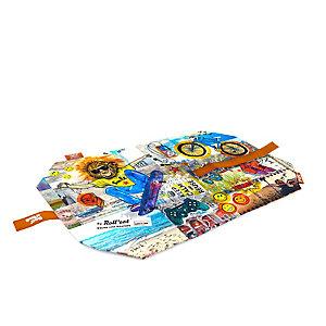 Reusable Sandwich Wrap - Monkey