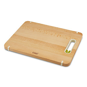 Joseph Joseph® Slice and Sharpen Wood Large