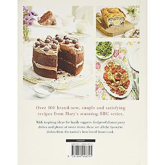 Mary Berry's Absolute Favourites Book alt image 2