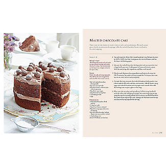 Mary Berry's Absolute Favourites Book alt image 3