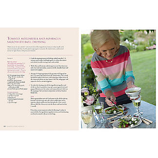 Mary Berry's Absolute Favourites Book alt image 4