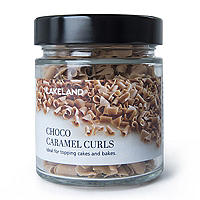Cake Decorating Sprinkles - 60g Chocolate & Caramel