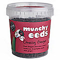 Munchy Seeds Choccy Ginger