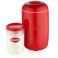 EasiYo Red Yoghurt Maker