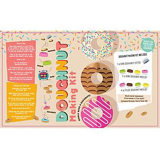 Doughnut Making Kit alt image 2