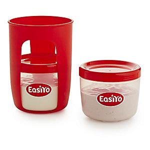 EasiYo Basket and 2 Jars