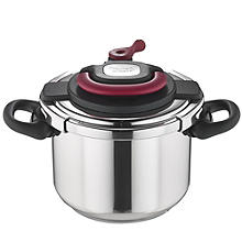 Tefal® Clipso Plus Pressure Cooker