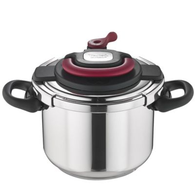 tefal clipso pressure cooker shop for cheap cookware. Black Bedroom Furniture Sets. Home Design Ideas