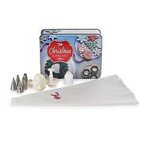 Tala Christmas Icing Set