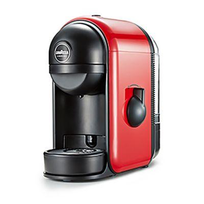 Lavazza amodo mio minu coffee pod machine 10080926 red - Lavazza machine a cafe ...