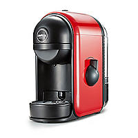 Lavazza Amodo Mio Minu Coffee Machine Red