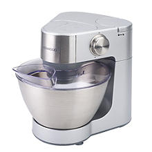Kenwood Prospero 4.3L Stand Mixer - Silver KM240