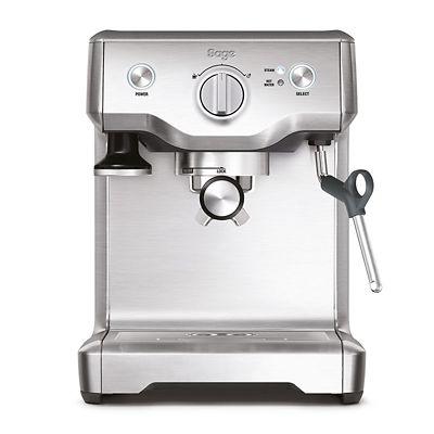 Sage&8482 The Duo Temp&8482 Pro Espresso Coffee Machine BES810