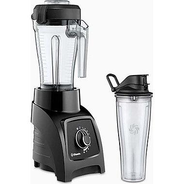 Vitamix S30 Black Personal Blender and Mug