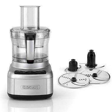 Cuisinart Easy Prep Pro Food Processor