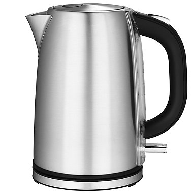 1.7L Stainless Steel Jug Kettle