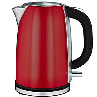 Lakeland 1.7L Red Jug Kettle