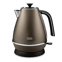 Delonghi Distinta Future 1.7L Bronze Kettle - Rapid Boil