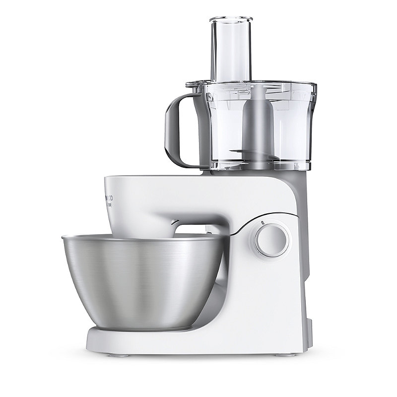 Kenwood Multione KHH326WH White Food Processor & Mixer