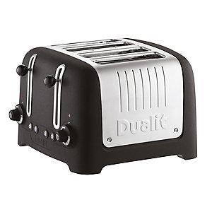 Dualit Basalt Stoneware 4 Slice Toaster