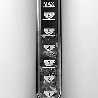 Dualit Classic Polished Kettle 1.7L - Rapid & Whisper Boil 72815 alt image 6