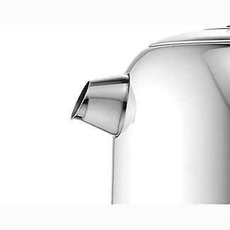 Dualit Classic Polished Kettle 1.7L - Rapid & Whisper Boil 72815 alt image 8