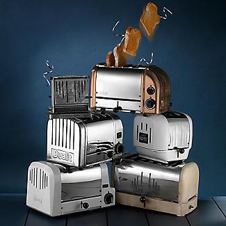 Dualit Classic Copper 4 Slice Toaster 47450 alt image 7