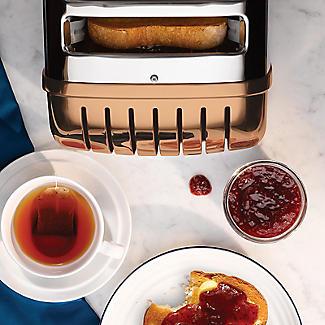 Dualit Classic Copper 4 Slice Toaster 47450 alt image 8
