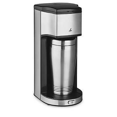 Lakeland Coffee On The Move One Touch Filter Coffee Machine