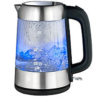 Lakeland 1.7 Litre Glass Jug Kettle