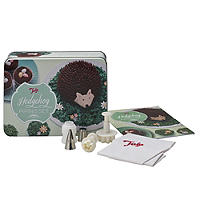 Tala Hedgehog Icing Set
