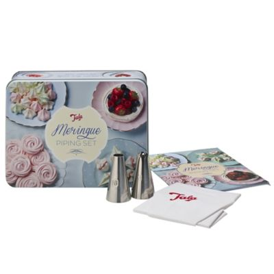 Lakeland Cake Decorating Kit : Tala Meringue Icing Set in icing sets and kits at Lakeland