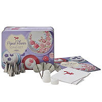 Tala Flowers Icing Set