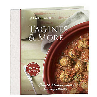 Tagines & More Book