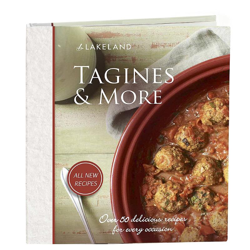 Tagines & More Book