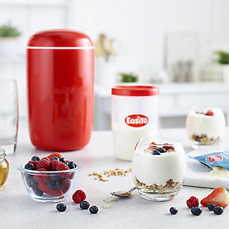 EasiYo 1kg Yogurt Maker & 2 Sachets Starter Kit alt image 2